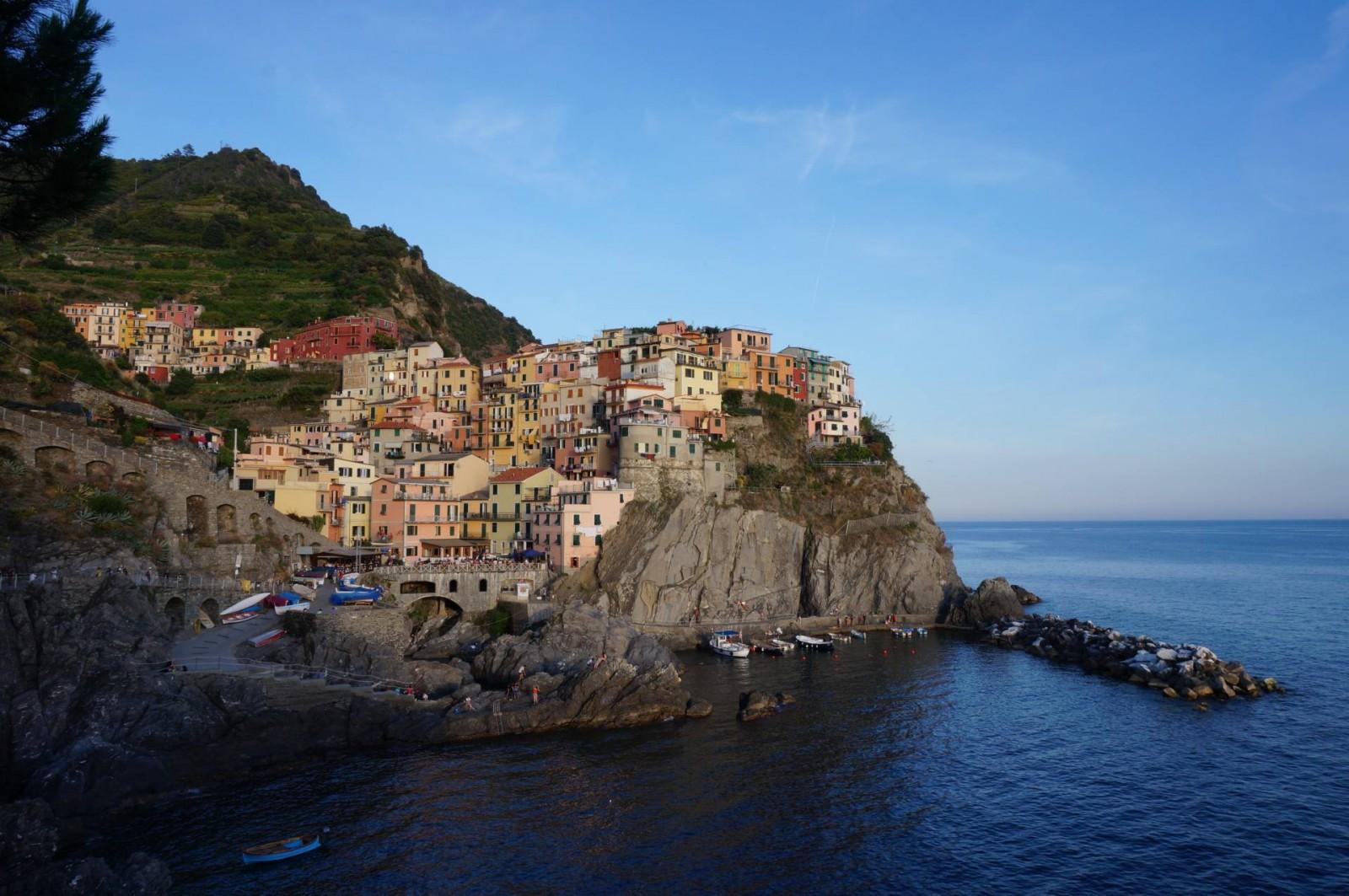 Chambre D Hotes Cinq Terres Italie