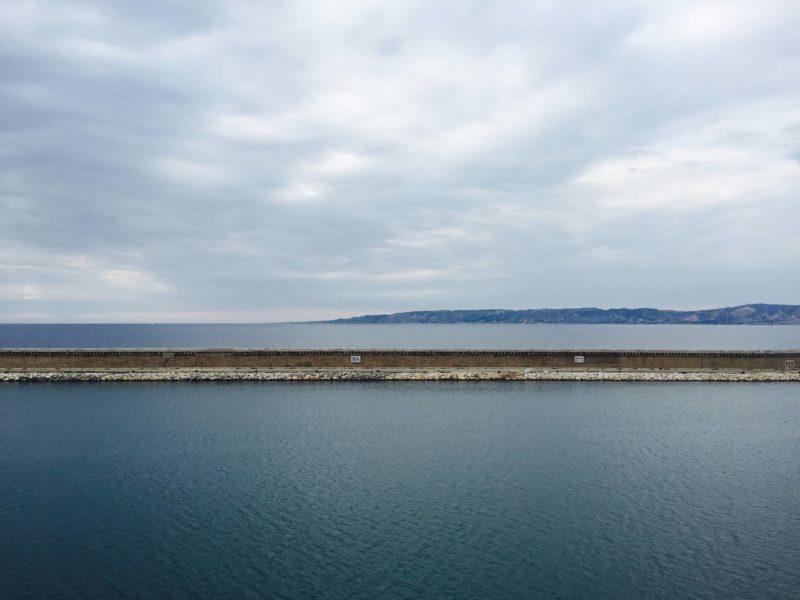 Le réfectoire Marseille