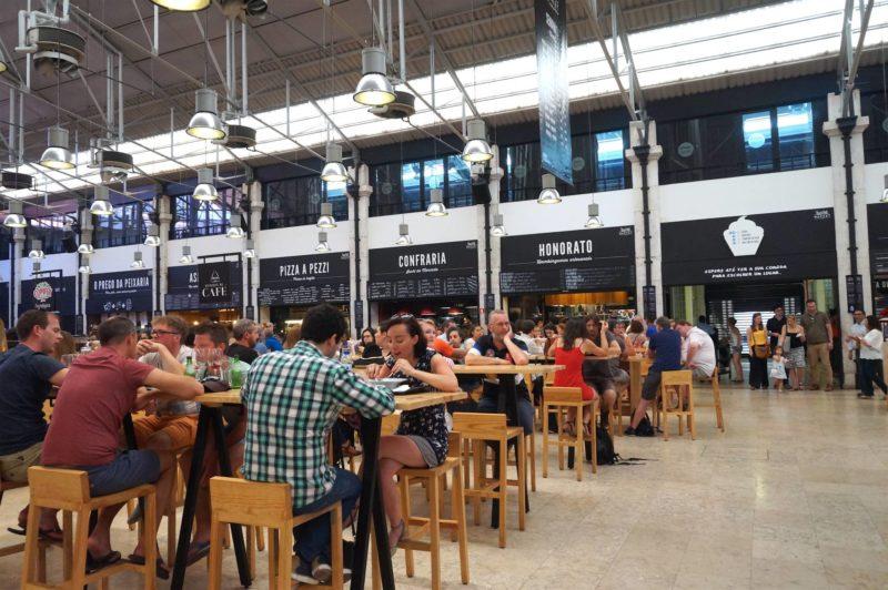 Time Out Lisbonne
