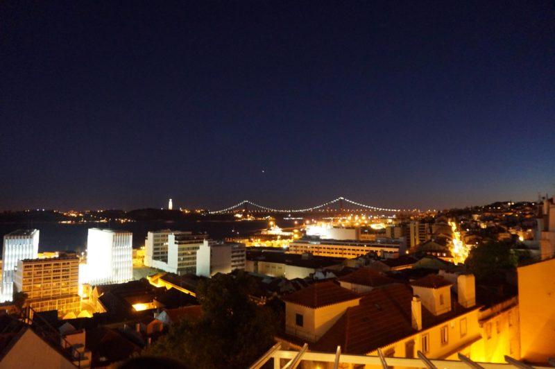 Le Noobaï Lisbonne
