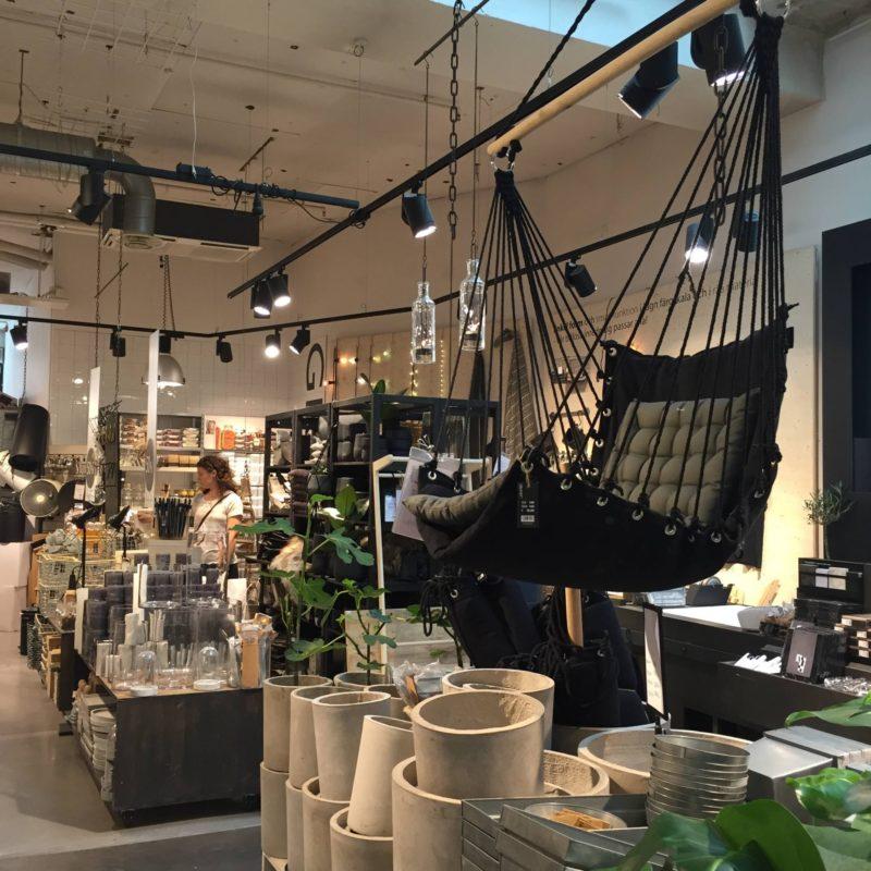 shopping stockholm