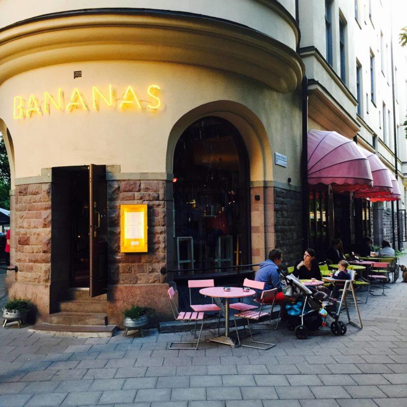 bonne adresse stockholm