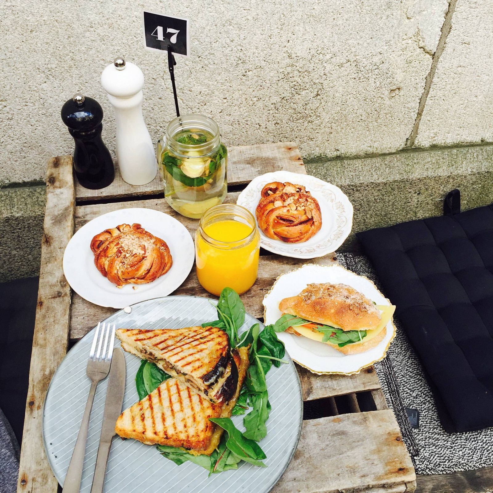 BONNES ADRESSES FOOD/SHOPPING A STOCKHOLM