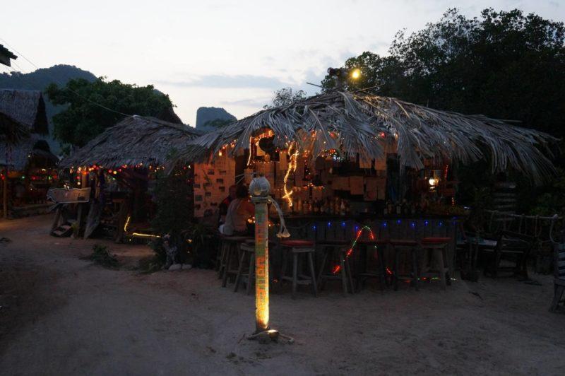 phi phi village