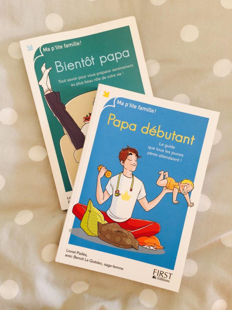 livres parents