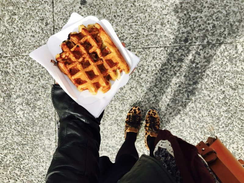 frenchs waffles marseille