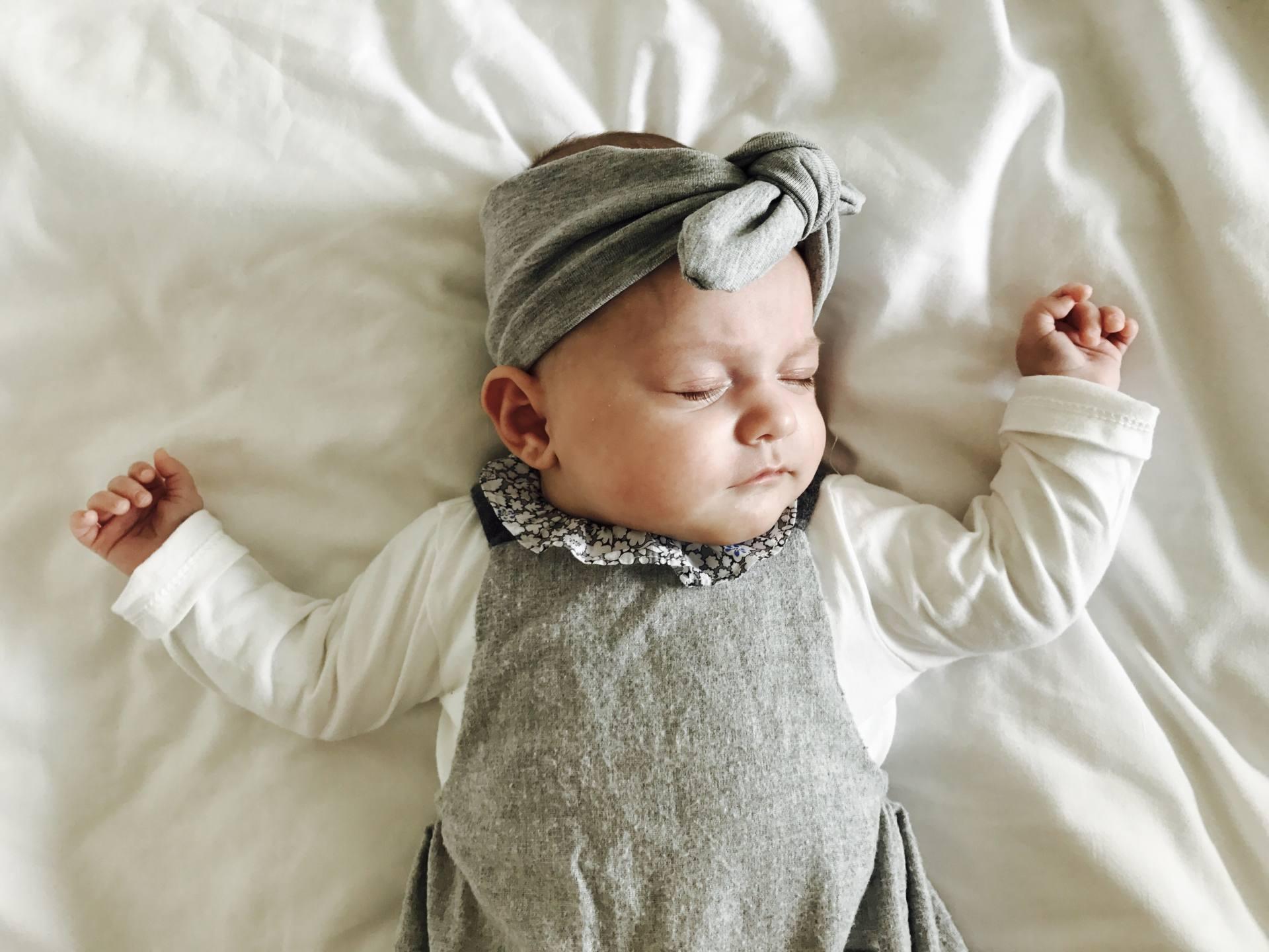 nouveau style de pas cher à vendre style à la mode BABYLOOK #2 - COMBI-BLOOMER - Juste Maudinette