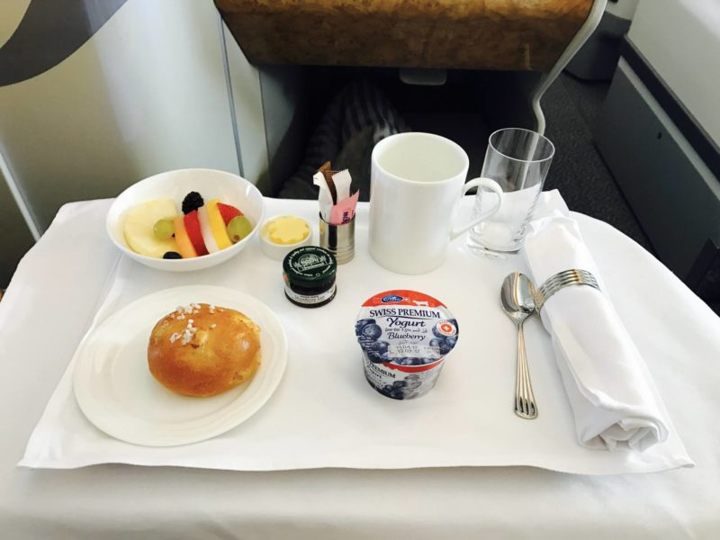 vol emirates a380