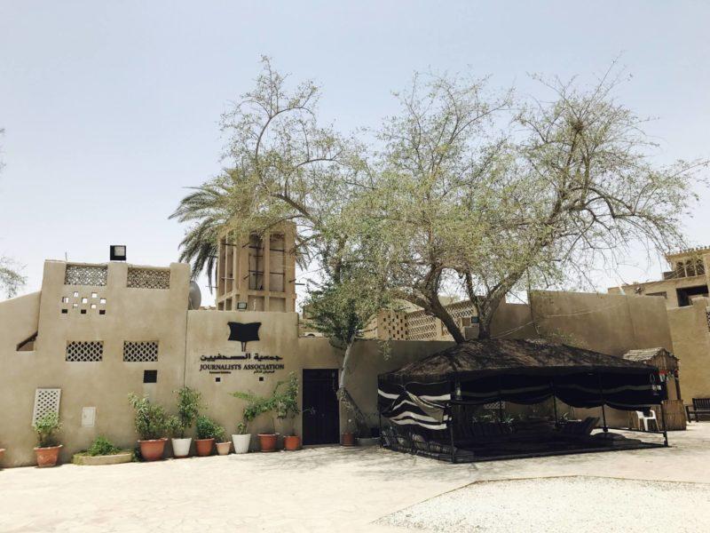 dubai-al-bastakiya