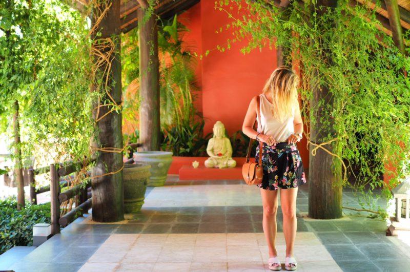 asia gardens hotel