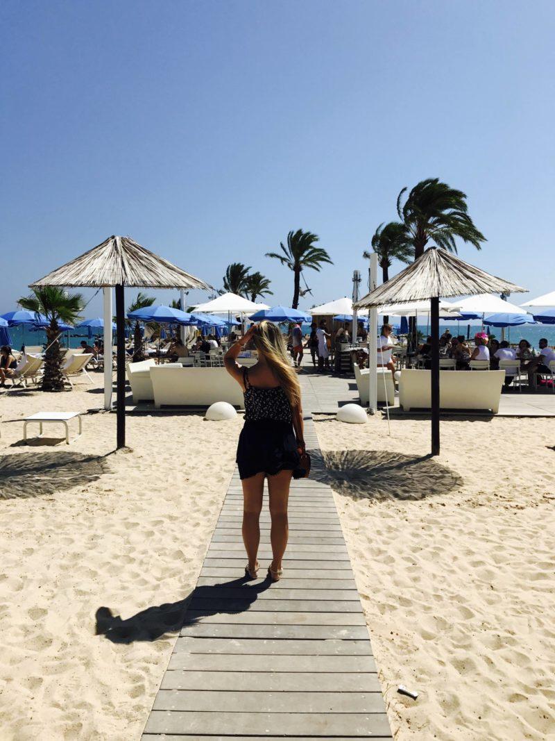 bay star beach