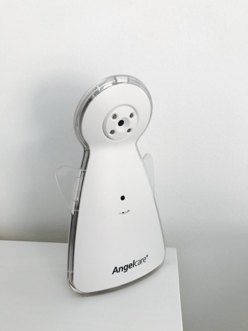 vidéo phone angel care bébé