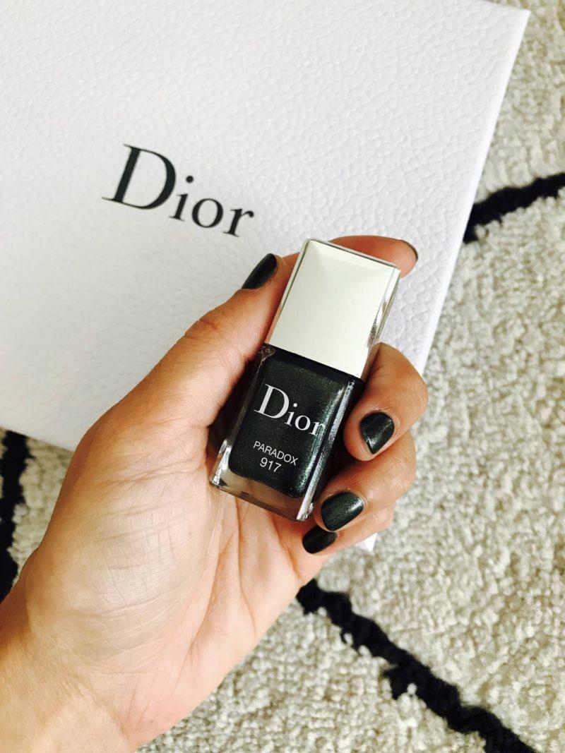 dior masterclass
