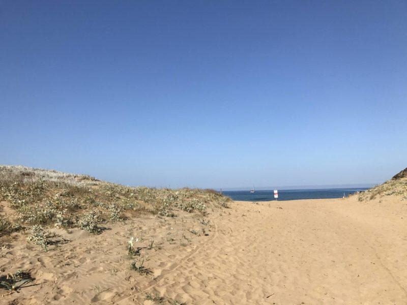 plage Alghero
