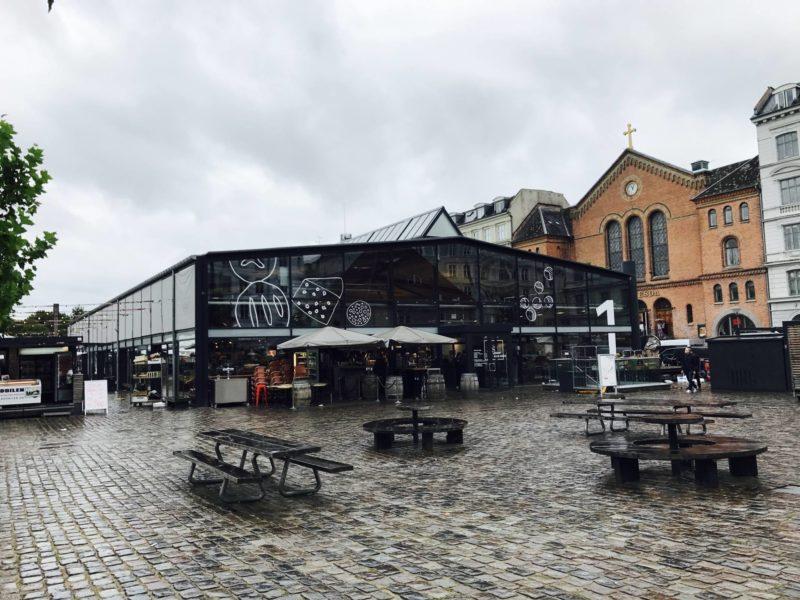 Toverlhanner Copenhague