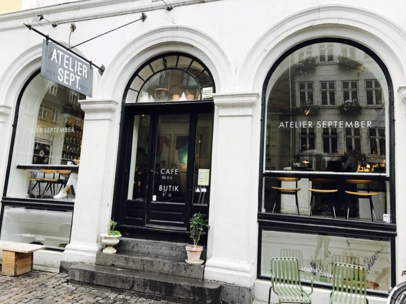 atelier september copenhague