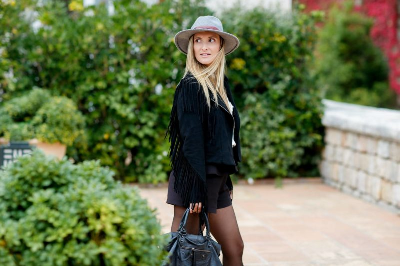 SELECTION SHOPPING AUTOMNEHIVER 2017 Juste Maudinette