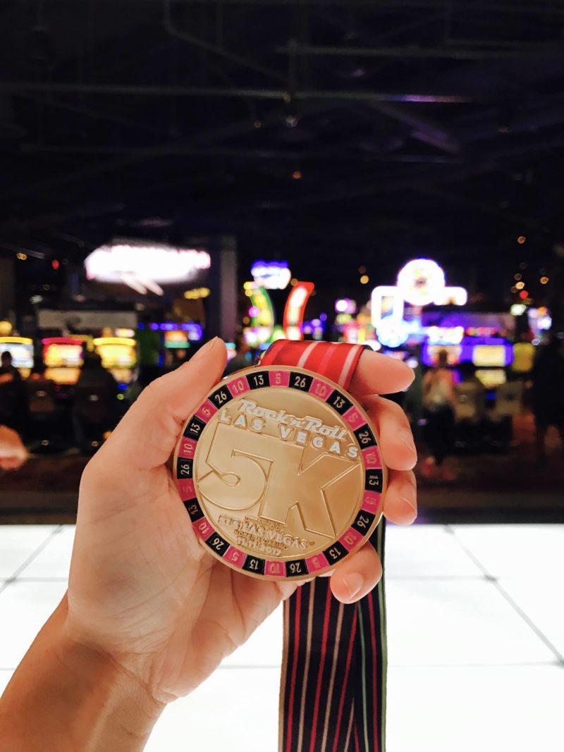 rock n roll marathon Las Vegas