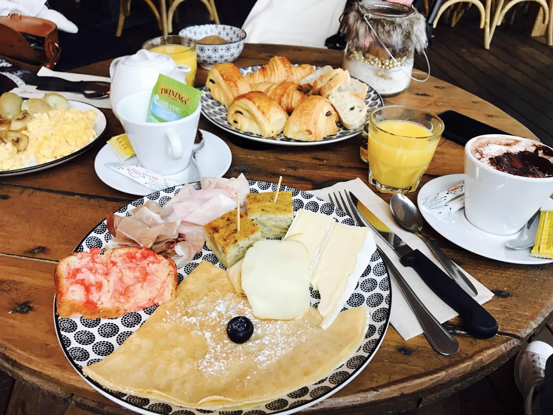Restaurant Le Passage Saint Laurent Du Var