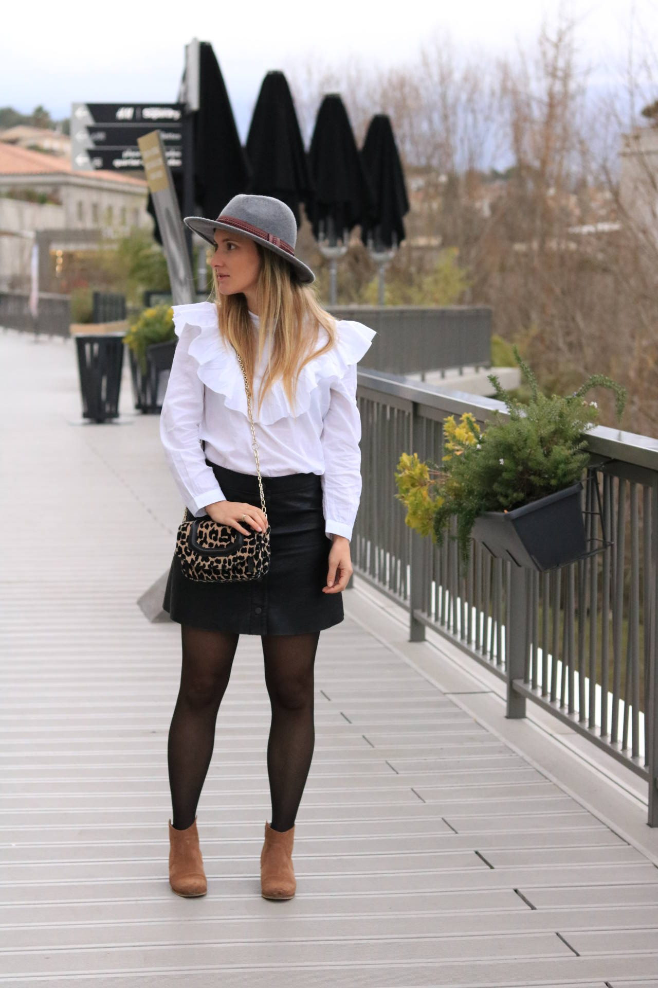 look blogueuse