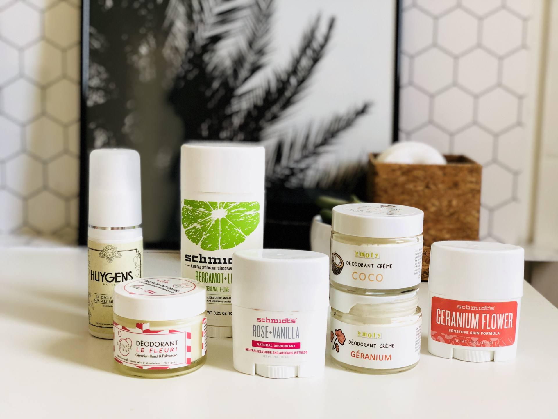 deodorant naturel lequel choisir juste maudinette. Black Bedroom Furniture Sets. Home Design Ideas