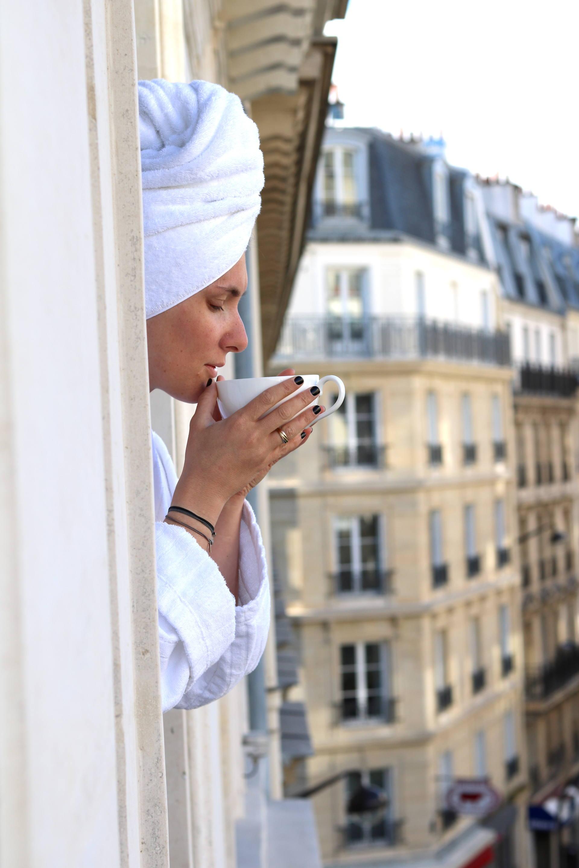 hôtel Monge paris 5e
