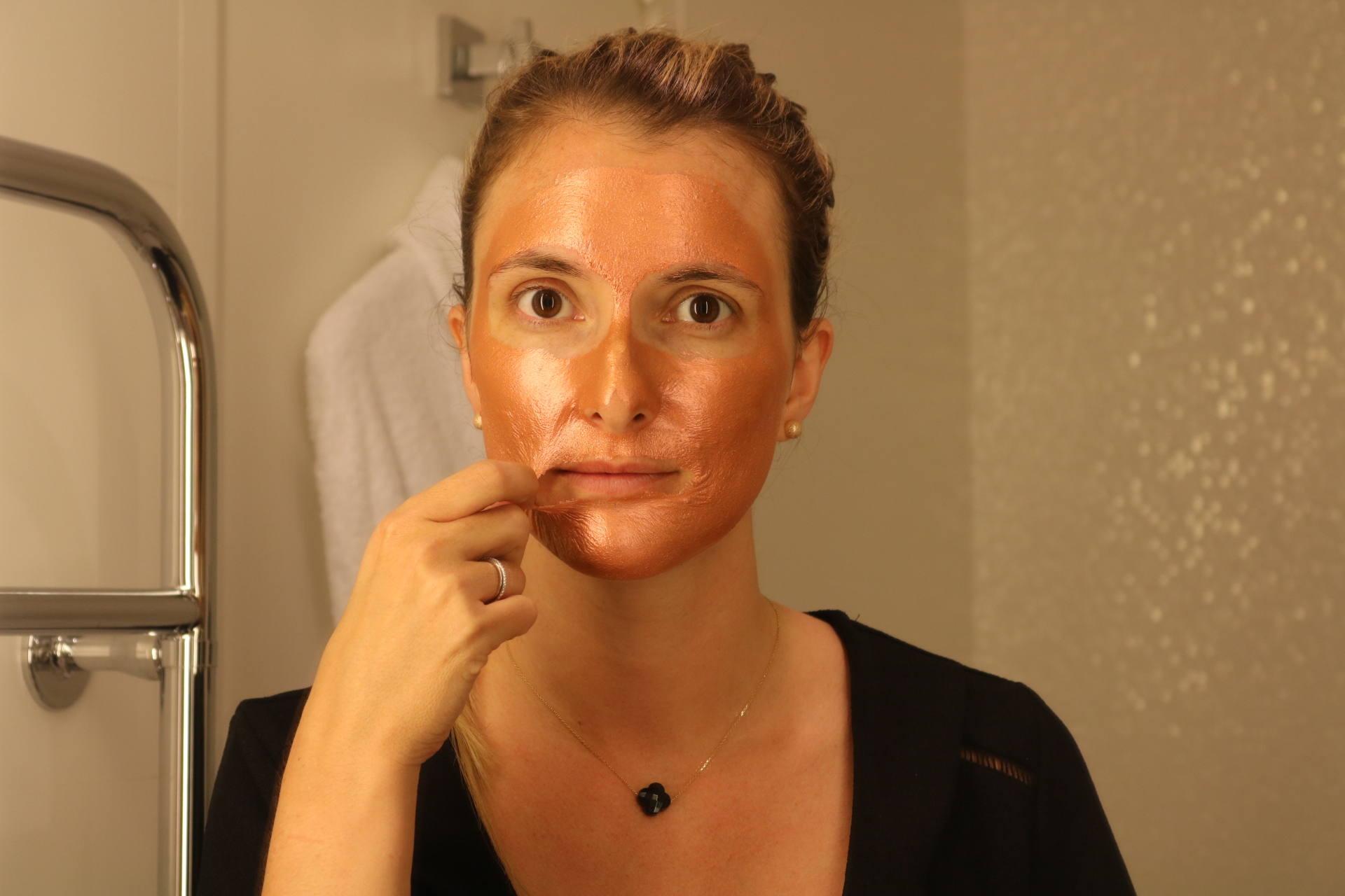 masque visage Origins
