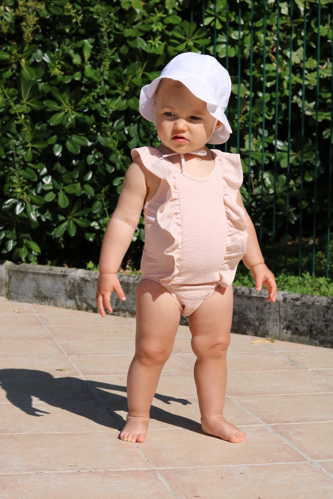 maillot de bain bébé Louise Misha