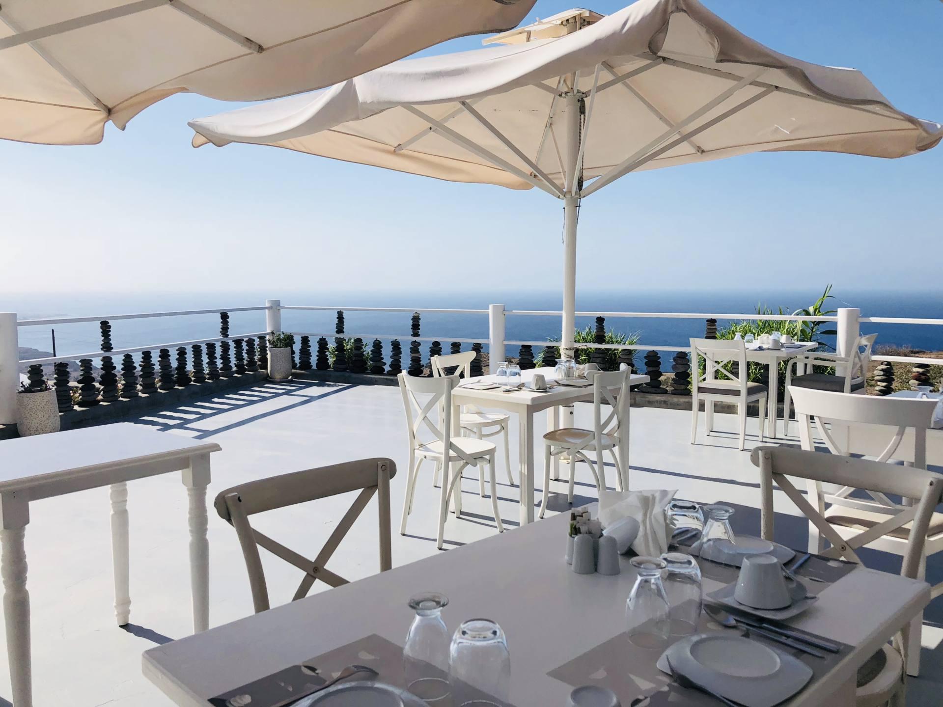 hotel kalestesia suites Santorin