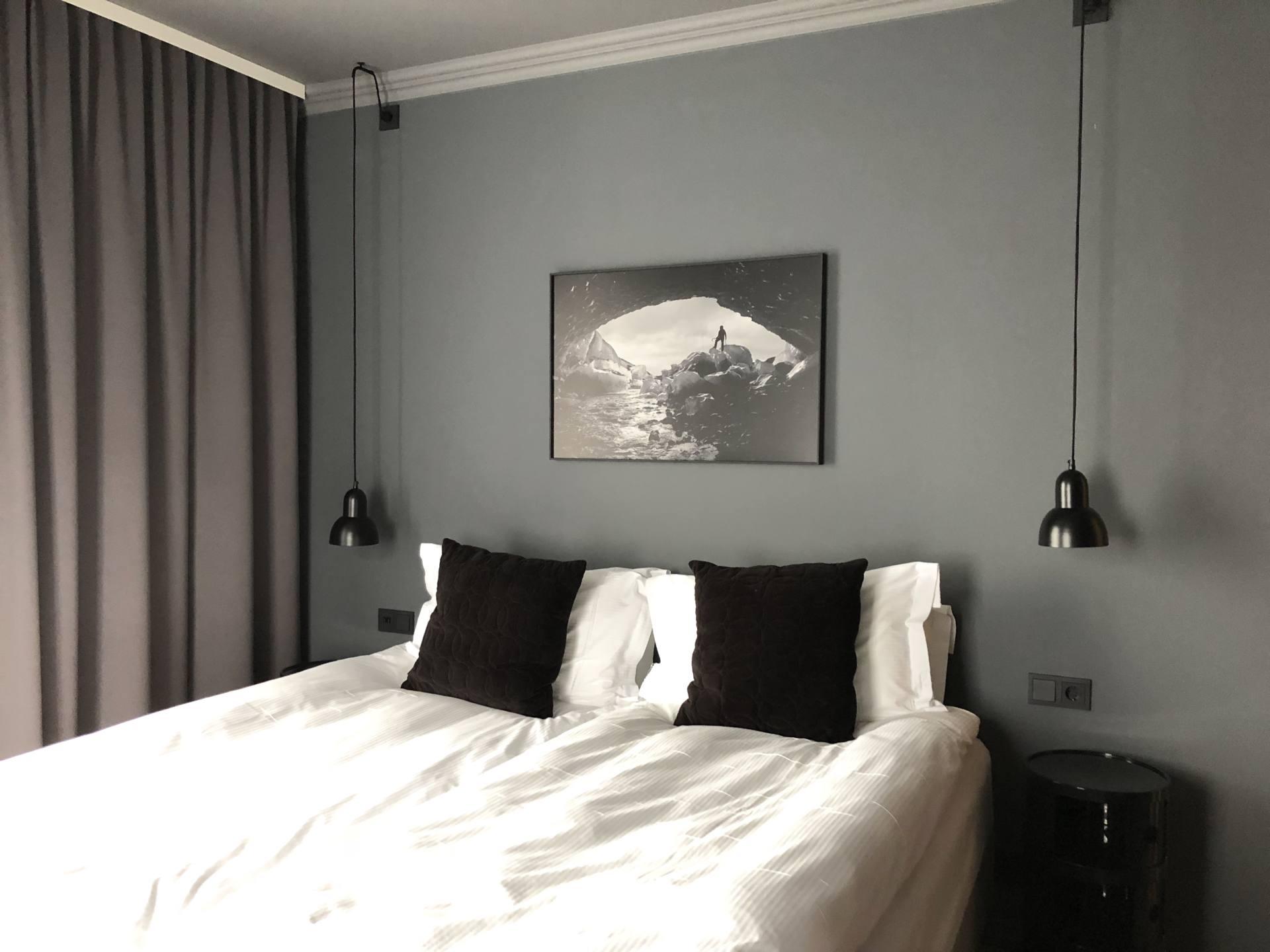 hotel odinsve reykjavik