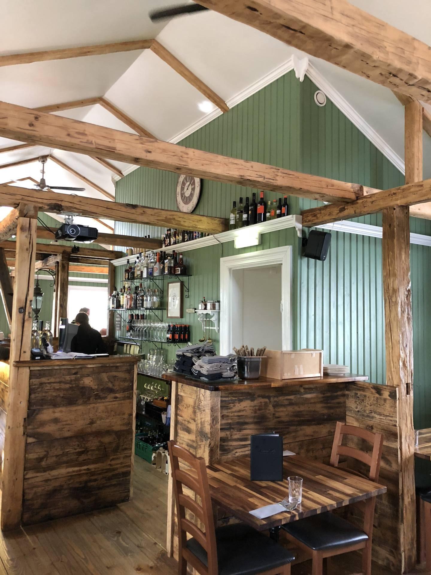 restaurant sudur vik islande