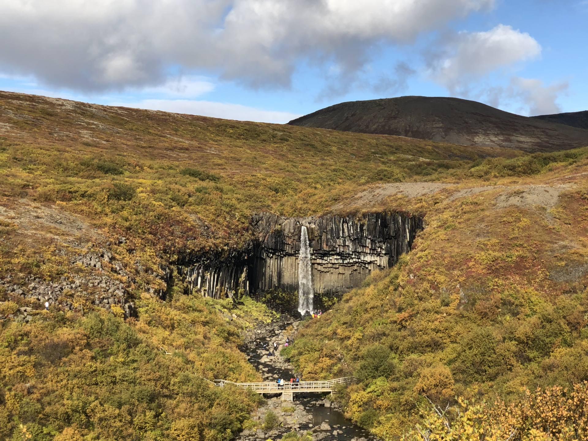roadtrip islande skaftafell