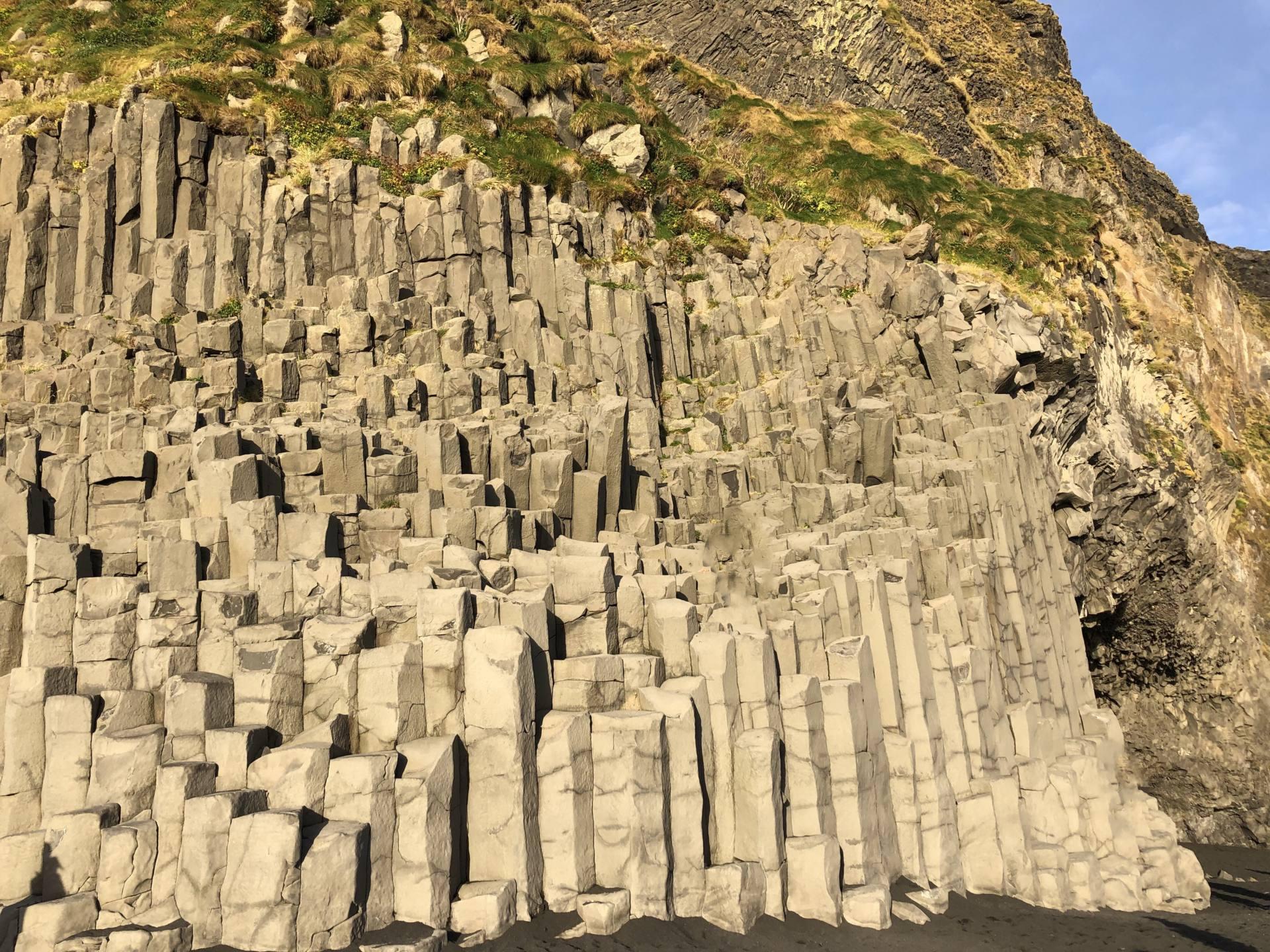 roadtrip island sud orgues basaltiques