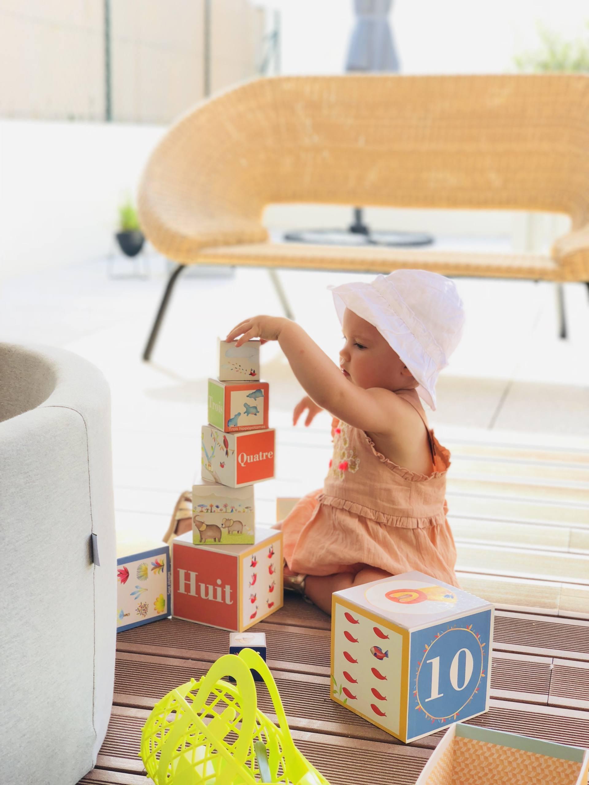 jouets 18 mois