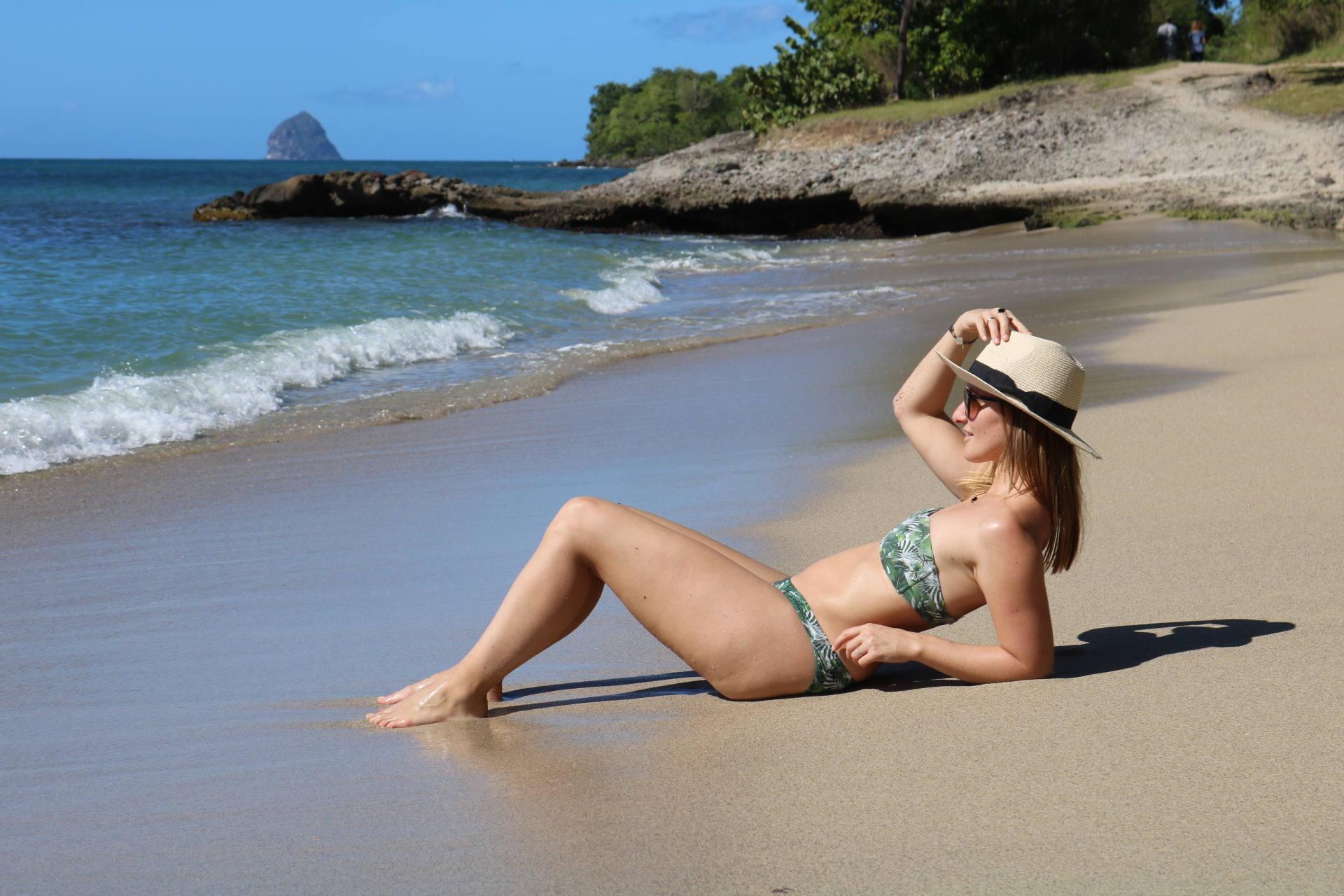 pierre et vacances sainte Luce Martinique