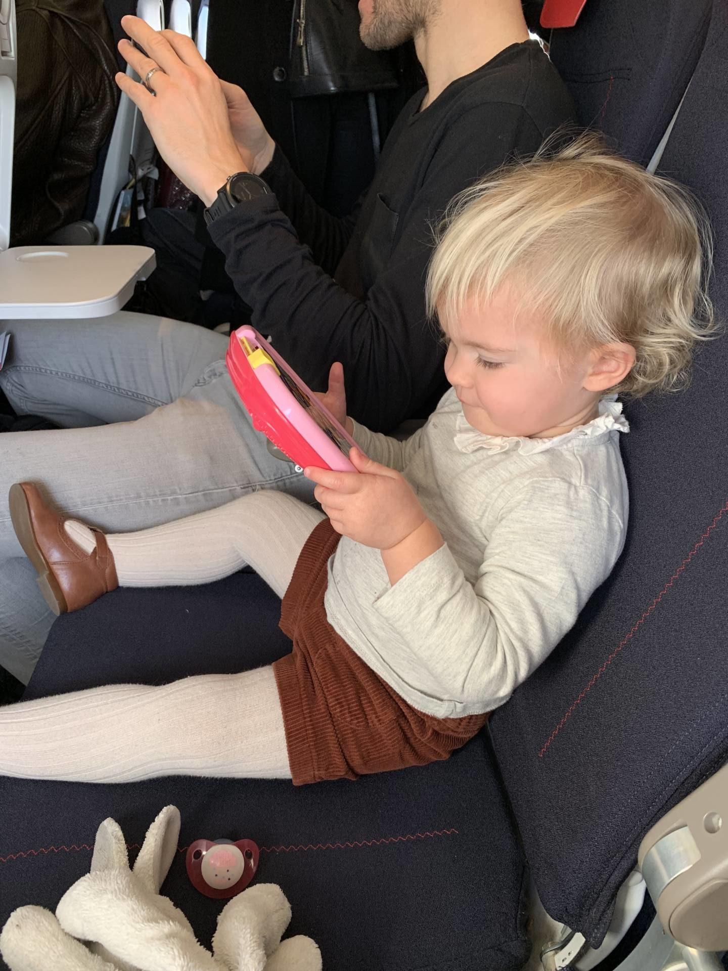 voyage-bébé-avion