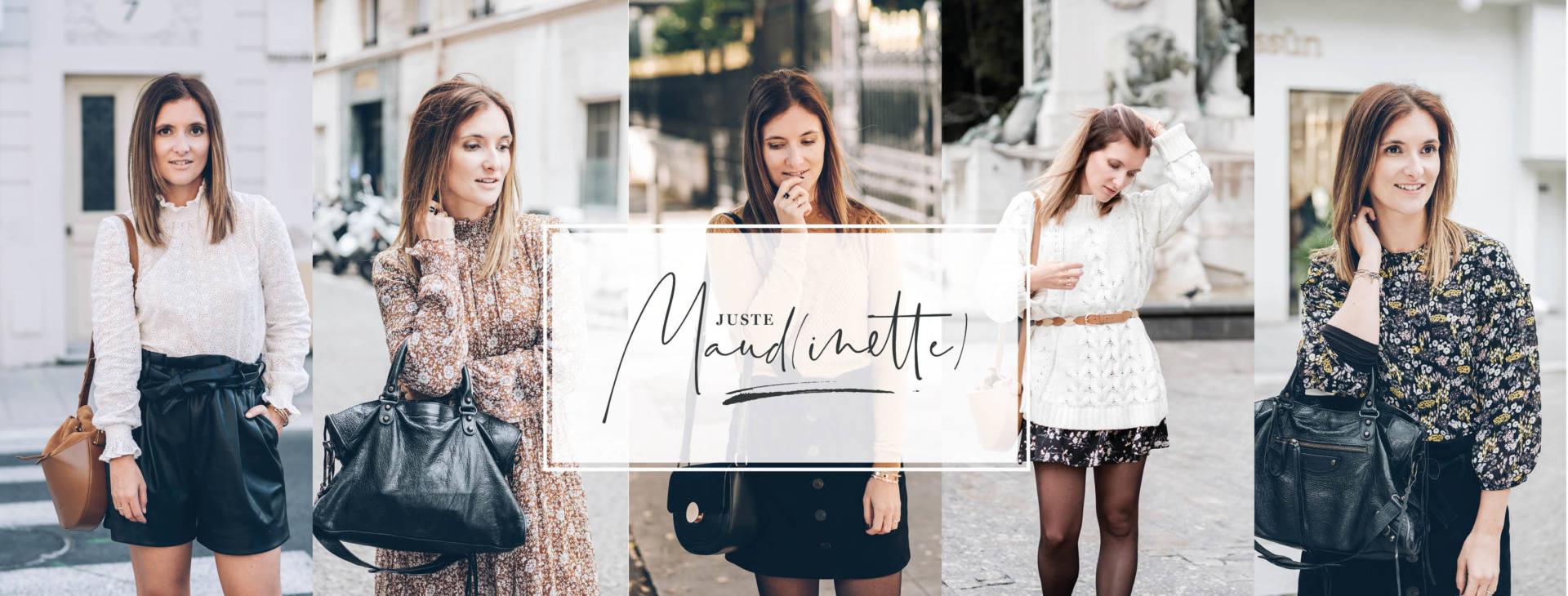 Juste Maudinette
