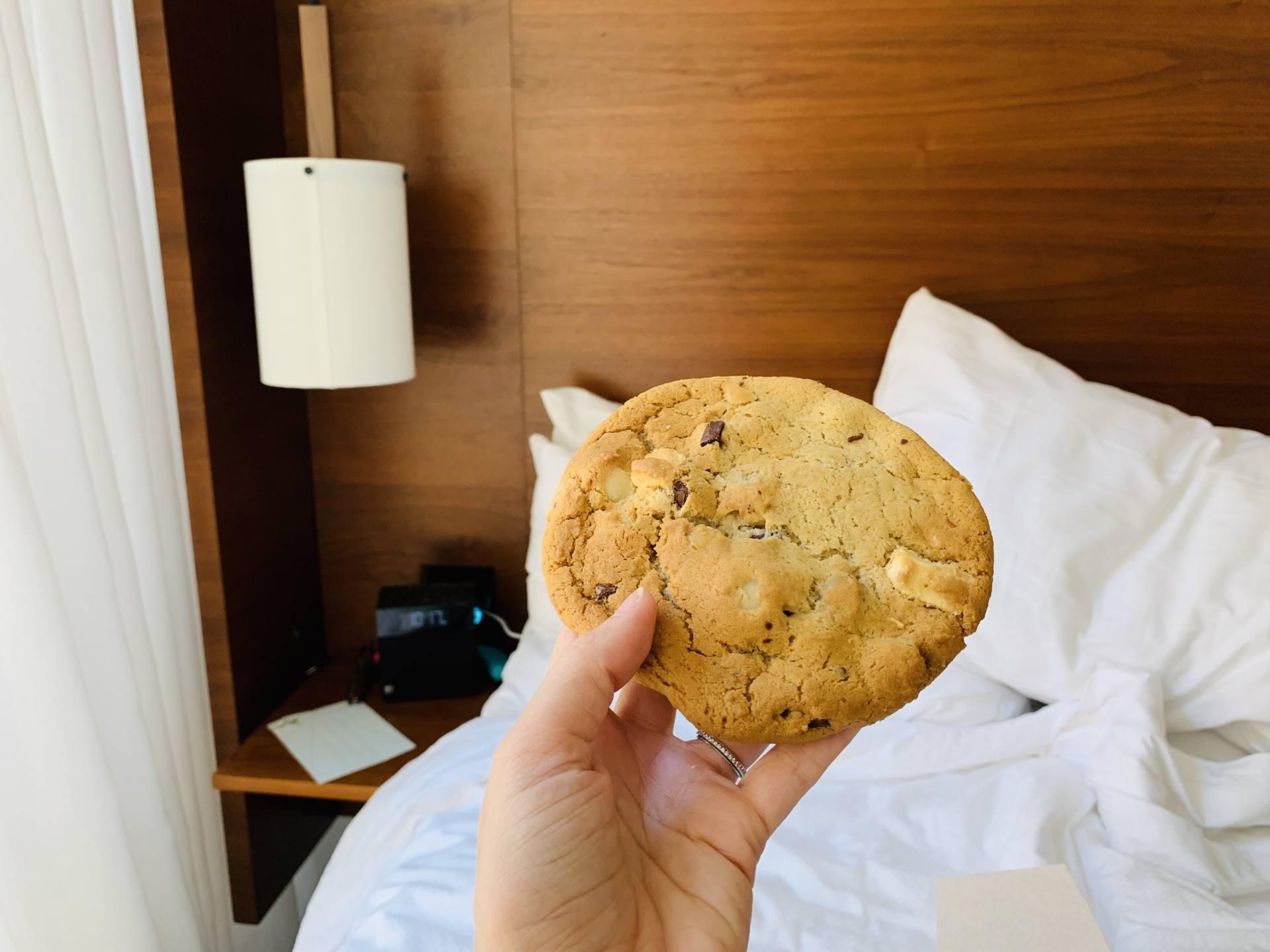 cookie Martha New York
