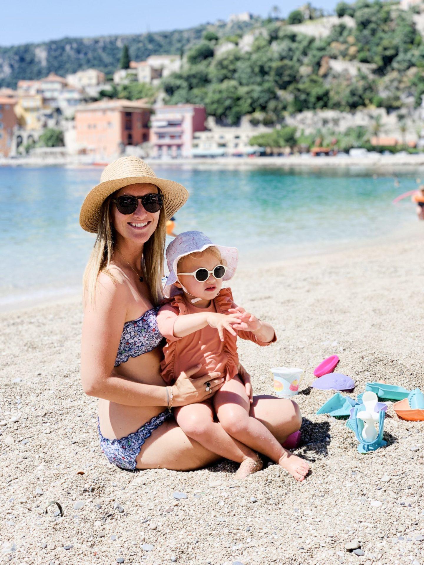 crème-solaire-enfants