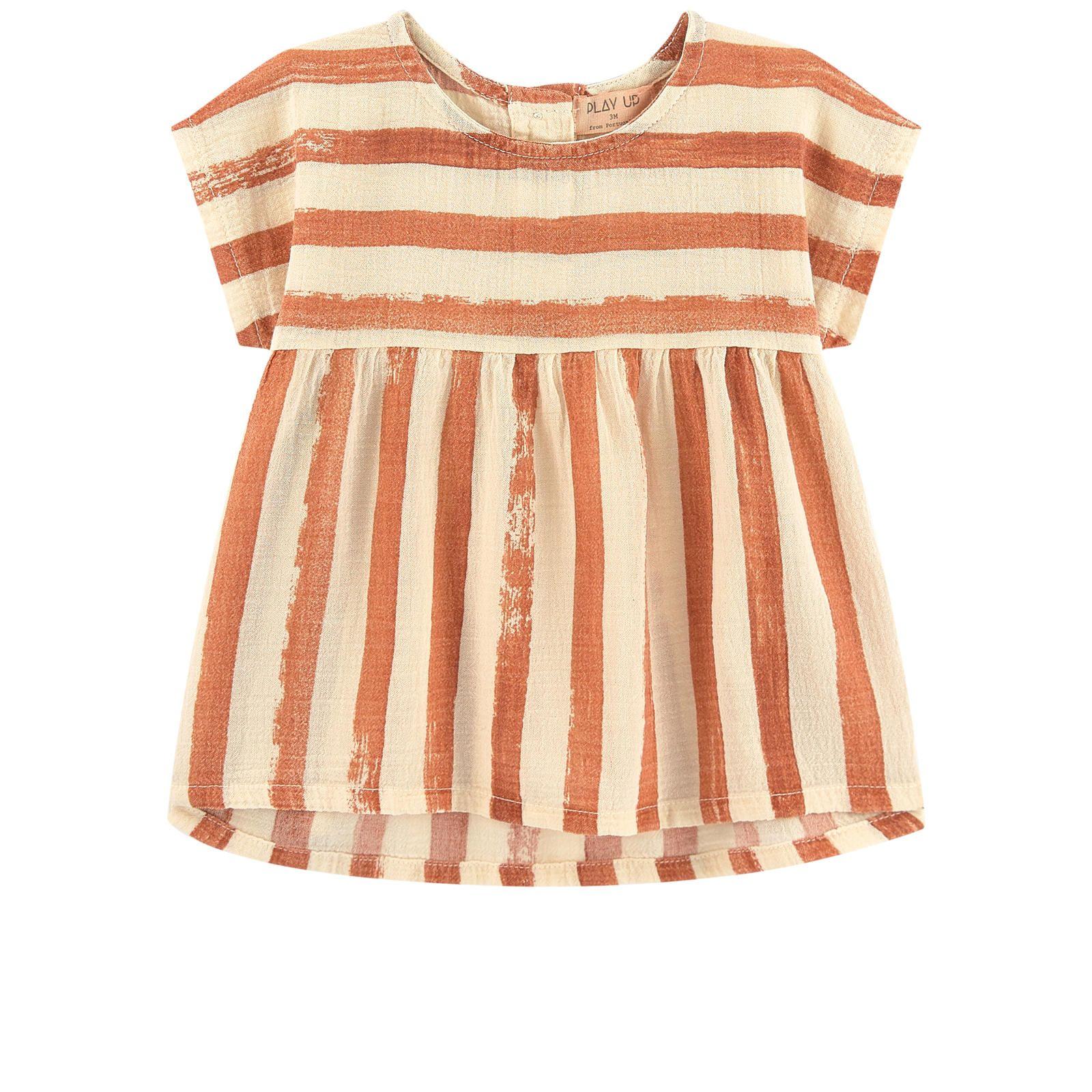 blouse-rayée-playup-melijoe