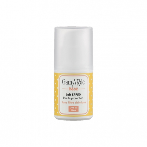 lait-solaire-bebe-spf50-40ml-sans-filtre-chimique-gamarde