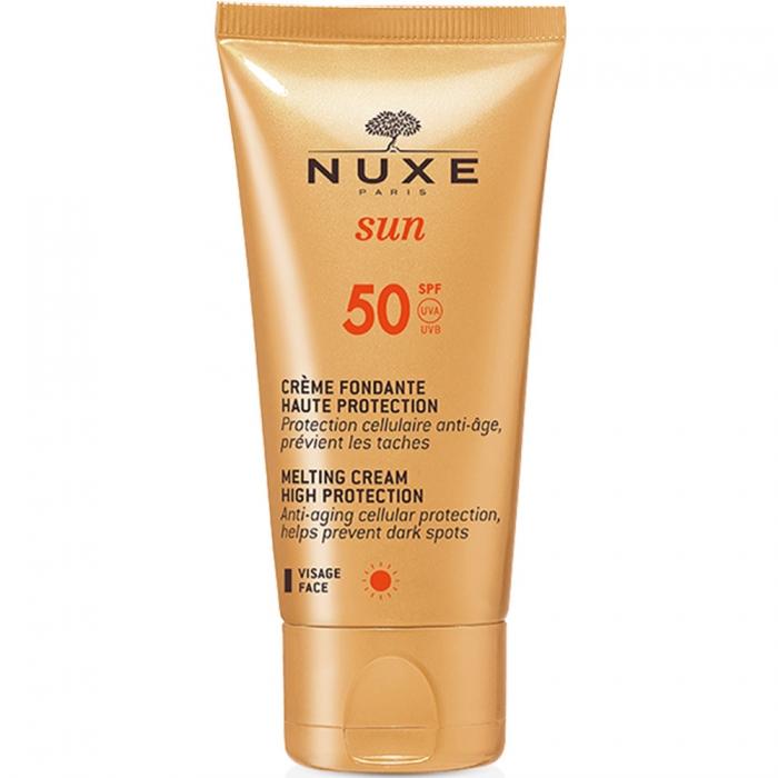 nuxe_sun_creme_fondante_haute_protection_visage_toutes_peaux_spf50_50ml