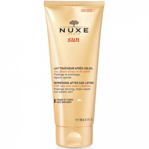 nuxe_sun_lait_fraicheur_apres-soleil_visage_et_corps_200ml_1