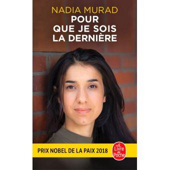 Pour-que-je-sois-la-derniere-nadia-murad