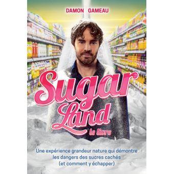 SugarLand-le-livre