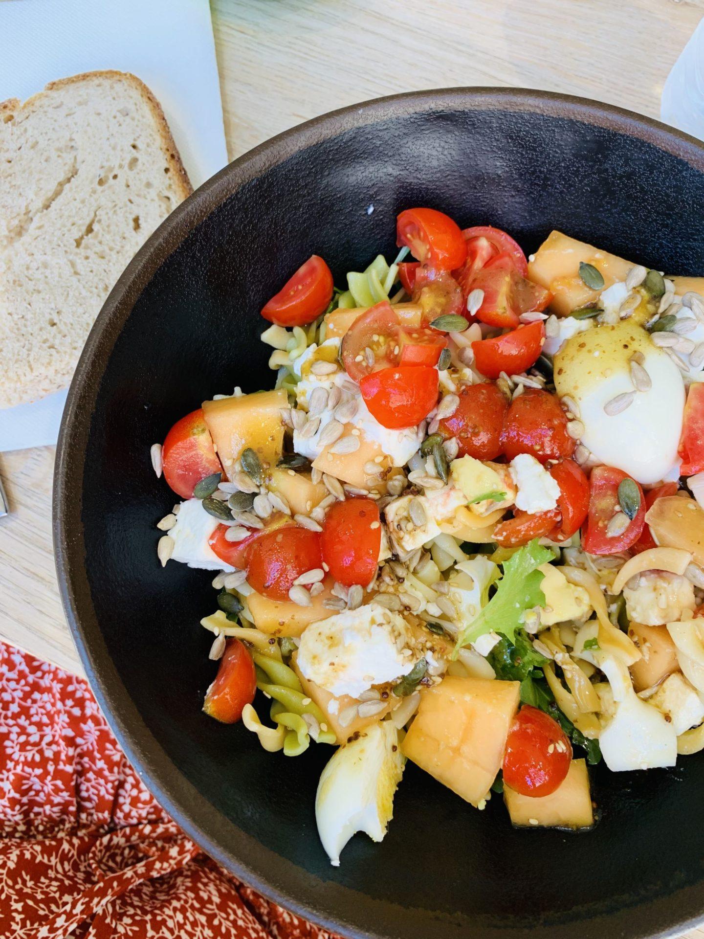 Salad-bar-topfit-polygone-riviera