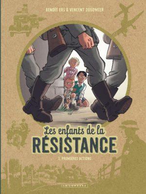 les-enfants-de-la-resistance-tome-1