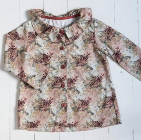blouse-fleurie-col-pierrot-frangin-frangine
