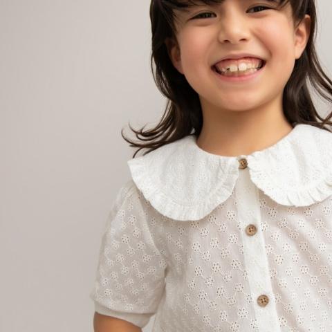 blouse-dentelle-fille-la-redoute
