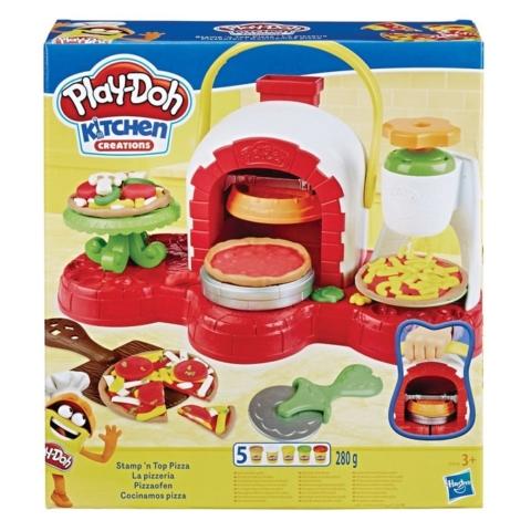 pate-a-modeler-play-doh-pizzeria